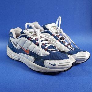Vintage 1999 Nike Zoom Air Style #104135-481-00